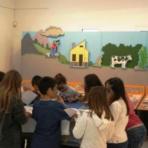 Σχολικός Διαγωνισμός για τον εορτασμό της Παγκόσμιας Μέρας Βιοποικιλότητας