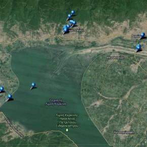 Ο Φορέας Διαχείρισης του Εθνικού Θαλασσίου Πάρκου Αλοννήσου Βορείων Σποράδων,  συμμετείχε σε εκπαιδευτικό σεμινάριο στο Εθνικό Πάρκο Λίμνης Κερκίνης