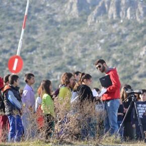 Περιβαλλονική ενημέρωση-ευαισθητοποίηση στη Λίμνη Κάρλα